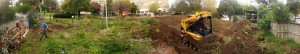 Libertas Gardens - Cultivating Community Community Garden Refusrbishment Sustainable landscaping During