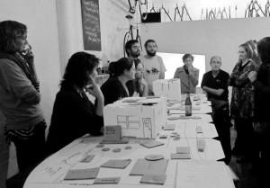 Libertas Gardens - Laneway Learning - Urban Permaculture Workshop Melbourne 1